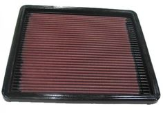 Buy K & N 33-2017 Replacement Air Filter at Platinum Performance Parts