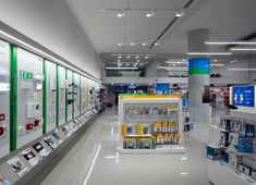 We were commissioned to act both as business consultant as well as construction manager for the complete re-imagining of the Kafkas retail stores in Greece. Retail Concepts, Chain, Interior, Design Interiors, Chains, Interiors