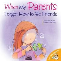 A book for children dealing with the divorce of their parents.