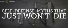 Self-Defense Myths That Just Won't Die: 11 Experts Weigh-In