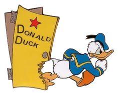 Donald Duck Clipart 1970s Cartoons, Disney Infinity, Dressing Room, Bingo, Bart Simpson, Nook, Professor, Donald Duck, Disneyland