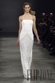 Georges Hobeika Spring-summer 2011 - Couture…