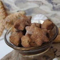 Brie's Banana and Honey Dog Treats Recipe