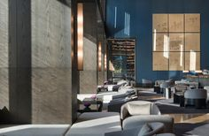 The PuYu Gallery   Wuhan Luxury Hotel   The PuYu Hotel and Spa