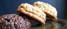 Salty Oats Cookies