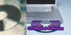 online dvd rental business software