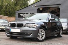 BMW SERIE 1 (E87) (2) 120D 177 EXCELLIS 5P