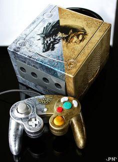 Du sur-mesure avec des consoles Nintendo relookées avec une très grande classe http://www.p-nintendo.com/detente/breves-detente/du-sur-mesure-des-consoles-nintendo-relookees-avec-une-tres-grande-classe-242271?utm_source=feedburner&utm_medium=feed&utm_campaign=Feed%253A+pn-majs+%2528Puissance+Nintendo%2529