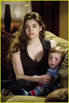"Amy and Ricky's son in ABC Family's ""The Secret Life of the American Teenager"". Wallpaper and background photos of John Juergens-Underwood for fans of TV ..."