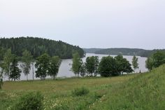 Lago di Nuuksio, Espoo Finland