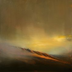 ARTFINDER: East Rock by Maurice Sapiro - oil painting on panel