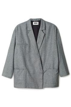 Niamey Coat