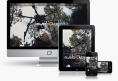 http://www.basicum.es/portfolio-item/diseno-web-corporativa-plano-aereo/ Diseño web Responsive para empresa de planos Aereos Creado por Basicum.es