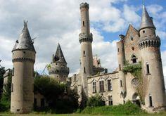 Château de Bagnac, France