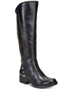 1bfeae20f5ad0 Bare Traps Oria Wide-Calf Tall Boots | macys.com Wide Calf Boots,