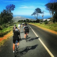 Road trip with the boys - red hill road Cycling Holiday, South Africa, Road Trip, Holidays, Photo And Video, Boys, Red, Instagram, Vacations