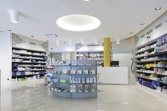 """Pharmacy """"Zerbini"""" - Roncade (Italy)"""
