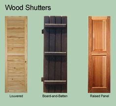 1000 images about shutters on pinterest exterior shutters rustic shutters and window shutters for Exterior window shutters south africa