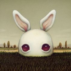 """Naoto Hattori - """"Rabbit Hole"""" (2012)"""