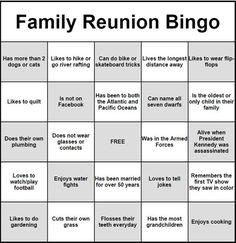 People Bingo Rules & Cards - Icebreaker Ideas