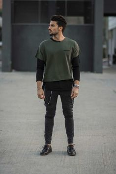 STREET STYLE OUTFIT BY NOHOW - STREET STYLE CHRISTMAS