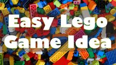 LEGO game: everyone gets 5 minutes to build the same thing (or same category). Maybe have a picture of different items for smaller kids...maybe engineering things like a teeter-totter, etc.