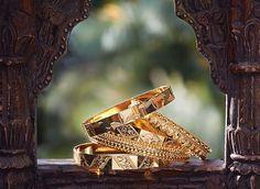 Tanishq Maharashtrian Bride Wedding Jewellery Collection - Bangle Set
