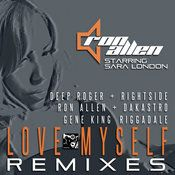 """Strobe Records 2014 Top 10 Best Sellers COUNTDOWN #3 Ron Allen Starring Sara London """"Love Myself"""" Deep Roger & RightSide Vocal Remix)   http://www.traxsource.com/track/1785519/love-myself-deep-roger-and-rightside-vocal-remix"""