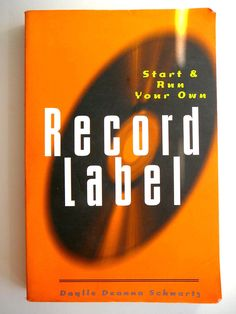 Start Your Own RECORD LABEL Recording Studio Indie Records, Signing Artists Htf