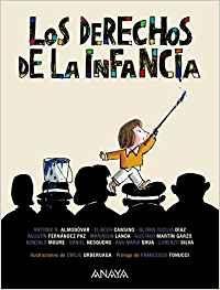 Los derechos de la infancia AAVV, ...