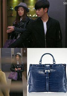 Jun Ji Hyun's Fashion Style – You Who Came From the Star Episode 20 | Beatus Corner