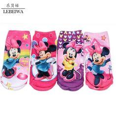 Cartoon Children Socks