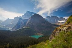11 Trails In Montana That Are Worth The Hike