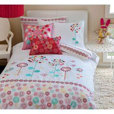 Maholi KIDS Lullaby Juvenile Duvet Cover Set