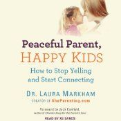 Based on the latest research on brain development and extensive clinical experience with parents, Dr. Laura Markham's approach is as simple as it is effective. Her message: Fostering emotional connection with your child creates real and lasting change. When you have that vital connection, you don't need to threaten, nag, plead, bribe - or even punish. This remarkable guide will help parents better understand their own emotions - and get them in check - so they can parent with healthy limits…