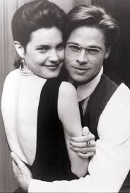 Gatsby & All his Friends — behindthescreen: Elizabeth McGovern & Brad Pitt Elizabeth Mcgovern, Downton Abbey Cast, Sean Young, Brad Pitt And Angelina Jolie, Image Film, Beautiful Smile, Beautiful People, Beautiful Women, Perfect Together