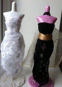 Harumika fashion design for kids