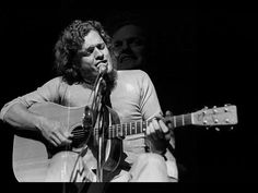 Harry Chapin - stranger with the melodies - live 1979