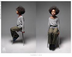 { TAMATOA }  Coaching - Malika Anthony pour A Studio Photographie - Eric Madelaine pour A Studio
