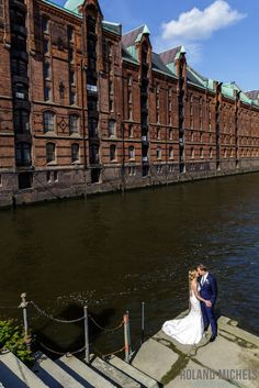 Speicherstadt - HH #wedding #destination #shoot