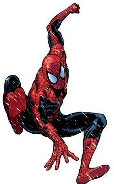 ✭ Spider-Man is amazing
