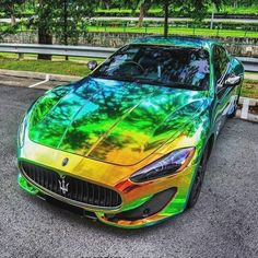 best pictures of luxury cars maserati Ghibli - Best Cars & Classic Cars & Luxury Cars - Sports cars - Motorcycles Luxury Sports Cars, Top Luxury Cars, Exotic Sports Cars, Cool Sports Cars, Exotic Cars, Maserati Granturismo, Maserati Ghibli, Maserati Auto, Carros Lamborghini