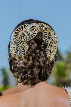 Fotos oficiais do 1º editorial de noivas do Casamento 2.0