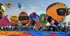The Most Magically Colorful Festivals From Around The World... @iLyke
