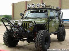 Modified Jeep Wrangler Unlimited | http://www.motor-talk.de/attachment/6449…20Jeep%20JK.jpg