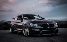 WALLPAPERS HD: BMW M4 Coupe