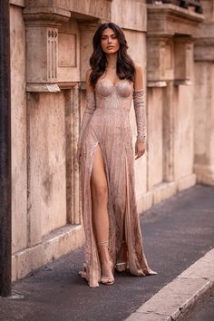 Pretty Prom Dresses, Ball Dresses, Elegant Dresses, Sexy Dresses, Cute Dresses, Fashion Dresses, Girls Dresses, Sparkly Outfits, Classy Outfits