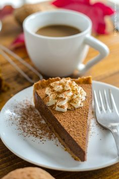 dýňovo-čokoládový koláč