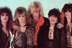 Did Rat ever tour with Poison?