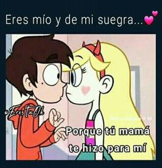 Mío y de mi suegra I Love My Hubby, I Love You, My Love, Relationship Goals Pictures, Relationship Quotes, Spanish Memes, Spanish Quotes, Simpsons Frases, Starco Comic